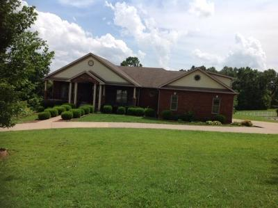 Clarksville Single Family Home For Sale: 3027 Pickering Ln