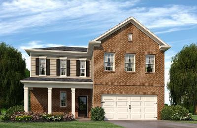 Lavergne, Murfreesboro, Smyrna Single Family Home For Sale: 4004 Grapevine Loop #603