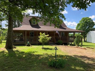 Grundy County Single Family Home For Sale: 947 Yoder Rd