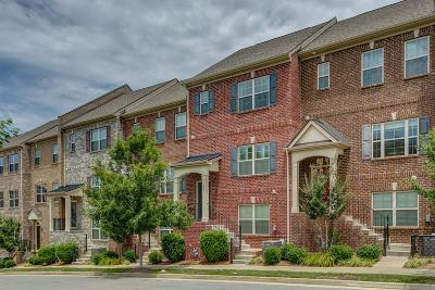 Brentwood  Condo/Townhouse For Sale: 5131 Ander Drive