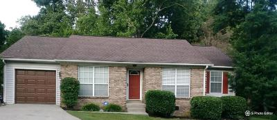 Antioch Single Family Home Active Under Contract: 1005 Aldersgate Rd