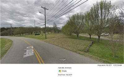Nashville Residential Lots & Land For Sale: Walton Ln