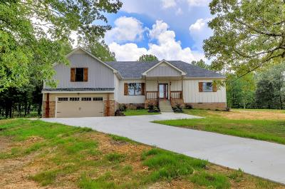Portland Single Family Home For Sale: 2962 Dobbins Pike