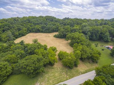 Thompsons Station  Residential Lots & Land For Sale: Barker Road