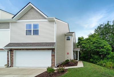 Spring Hill  Single Family Home Active Under Contract: 1126 Somerset Springs Dr