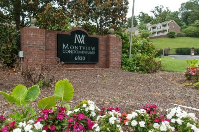 Nashville Condo/Townhouse For Sale: 6820 Highway 70 S Unit 416 #416