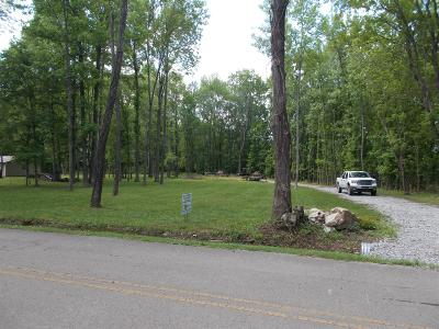 Ashland City Residential Lots & Land For Sale: Matlock Dr
