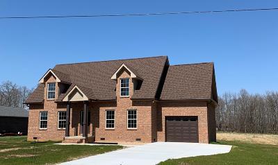 Sparta Single Family Home For Sale: 147 Bob White Dr