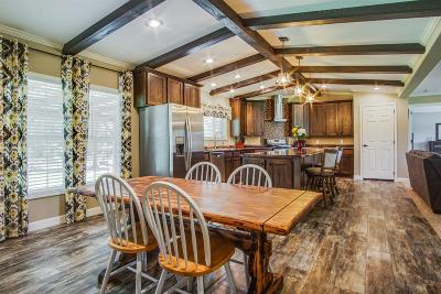 Hohenwald Single Family Home For Sale: 181 Napier Rd