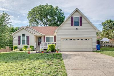 Rutherford County Single Family Home For Sale: 411 Randall Ln