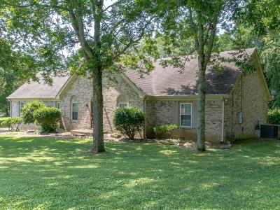 Brentwood Single Family Home For Sale: 6709 N Creekwood Dr N