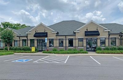 Hendersonville Commercial For Sale: 174 Saundersville Rd # 302