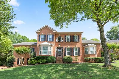 Brentwood Single Family Home For Sale: 1560 Fawn Creek Rd