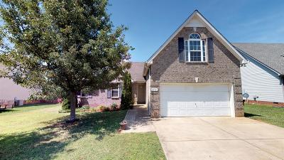 Murfreesboro Single Family Home For Sale: 3732 Precious Ave