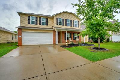 Rutherford County Single Family Home For Sale: 903 Creek Oak Dr