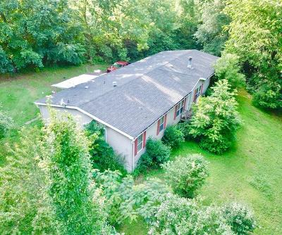 Sumner County Single Family Home For Sale: 798 Brandy Hollow Rd