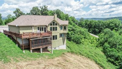 Smithville TN Single Family Home For Sale: $480,000