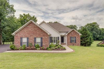 Columbia Single Family Home For Sale: 1685 Center Star Rd