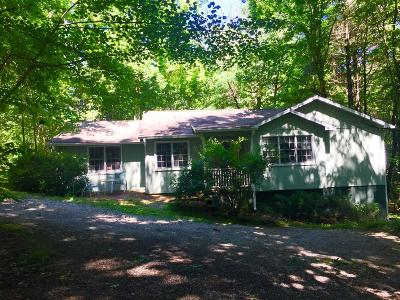 Franklin County Single Family Home For Sale: 15260 Sewanee Highway