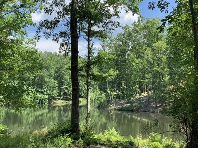 Sewanee Residential Lots & Land For Sale: 172 Pollywog Run