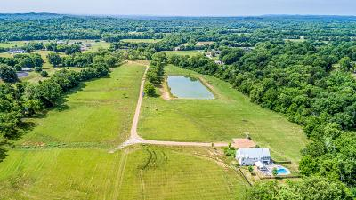Spring Hill Residential Lots & Land For Sale: 3122 Duplex Rd