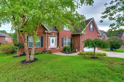 Rutherford County Single Family Home For Sale: 432 Westwood Dr