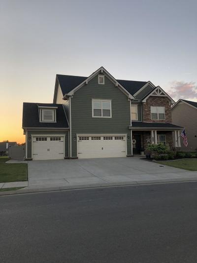 Lavergne, Murfreesboro, Smyrna Single Family Home For Sale: 1035 Tiberius Way