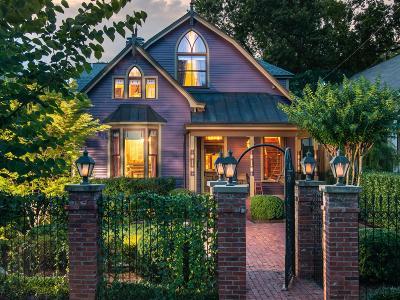 Nashville TN Single Family Home For Sale: $1,195,000