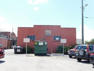 Sumner County Commercial Active Under Contract: 115 W Franklin St