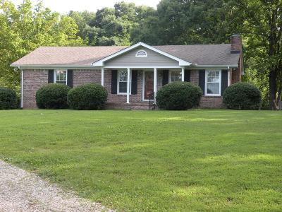 Portland Single Family Home For Sale: 2265 Rock Bridge Rd