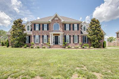 Gallatin Single Family Home For Sale: 300 Wendling Blvd