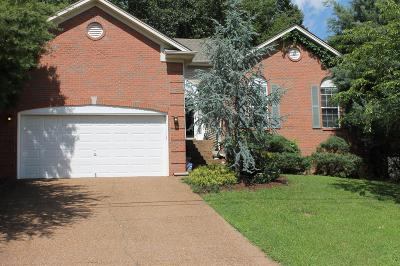 Antioch Single Family Home Active Under Contract: 1065 Blue Mountain Ln