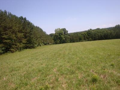 Summertown Residential Lots & Land Active Under Contract: Central Turnpike