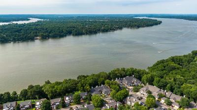 Old Hickory Condo/Townhouse For Sale: 231 Green Harbor Rd. #143-A