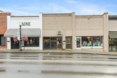 Sumner County Commercial For Sale: 152 N Water Ave
