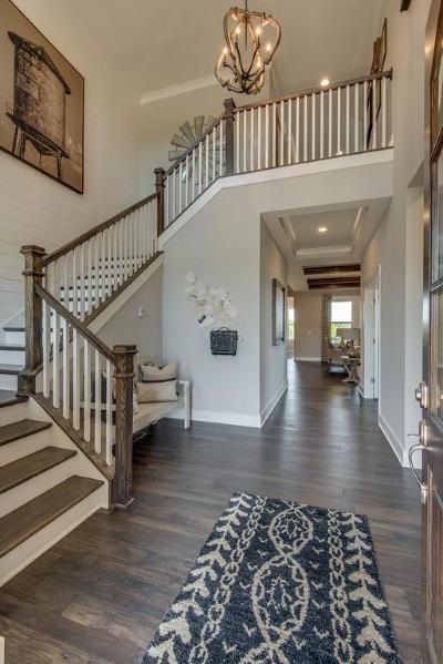 Nolensville Single Family Home For Sale: 159 Telfair Lane #14