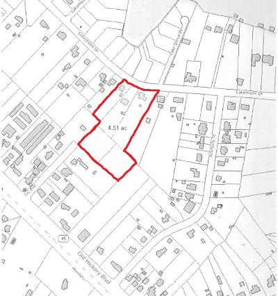 Old Hickory Residential Lots & Land For Sale: 3036 Lakeshore Dr
