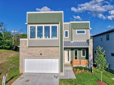 Nashville Single Family Home For Sale: 1728 Boxwood Dr