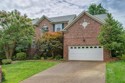 Bellevue Single Family Home Active Under Contract: 7905 Haydenberry Ct