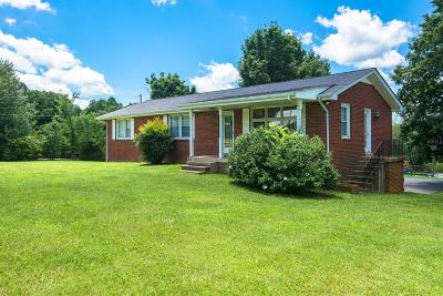 Charlotte Single Family Home For Sale: 1725 Hayshed Rd