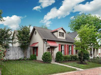Germantown Single Family Home For Sale: 1311 7th Ave N