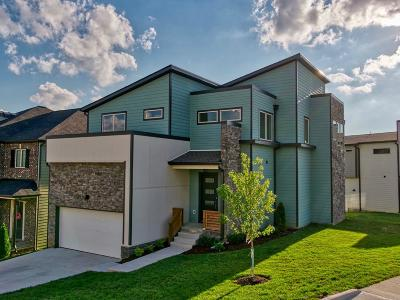 Nashville Single Family Home For Sale: 1721 Boxwood Dr Lot 106