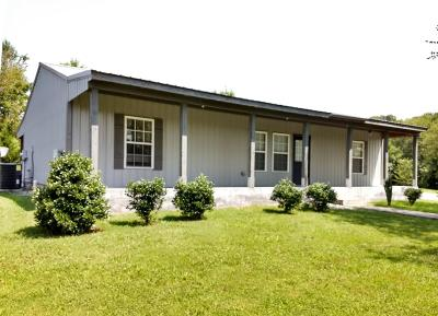 White House Rental For Rent: 502 Calista Road