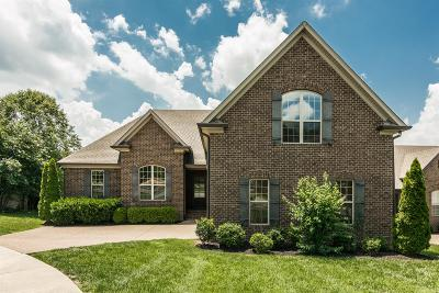 Hendersonville Single Family Home Active Under Contract: 175 Ruland Cir