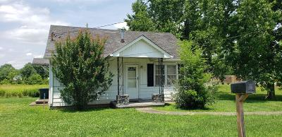 Sumner County Single Family Home For Sale: 201 Oak St
