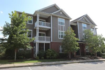 Antioch Condo/Townhouse For Sale: 8121 Lenox Creekside Dr. O-13