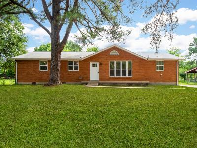 Clarksville Single Family Home For Sale: 373 Ryder Ave