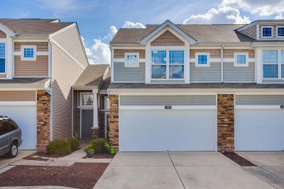 Spring Hill  Single Family Home Active Under Contract: 1056 Somerset Springs Dr