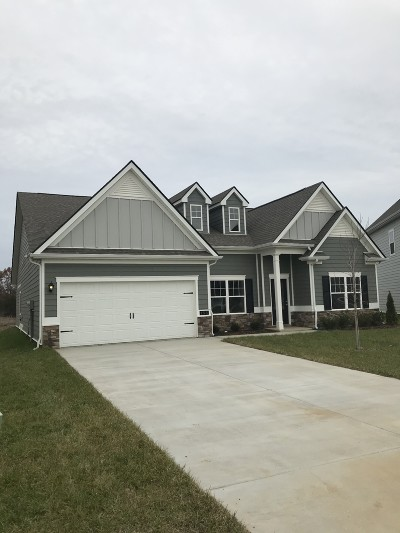 Smyrna Single Family Home For Sale: 153 Neecee Dr.