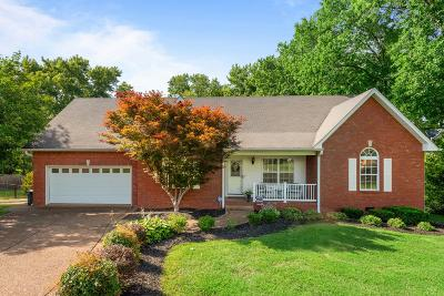 Greenbrier Single Family Home For Sale: 104 Dreamland Dr